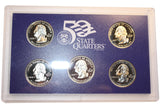 2000 U.S. Mint Proof Set