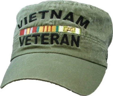 Eagle Crest Vietnam Veteran Cap (EC-5861) - Hahn's World of Surplus & Survival