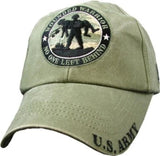 Eagle Crest Wounded Warrior Cap (EC-5955) - Hahn's World of Surplus & Survival