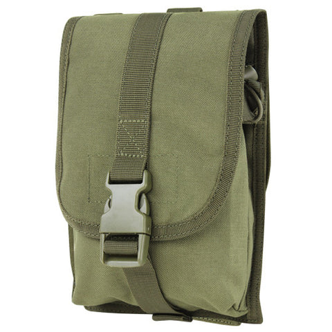 Condor Small Utility Pouch (C-191044) - Hahn's World of Surplus & Survival - 1