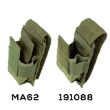 Condor Double M14 Mag Pouch (C-191089) - Hahn's World of Surplus & Survival - 1