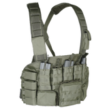 Voodoo Tactical Chest Rig (V-20-9931) - Hahn's World of Surplus & Survival - 2