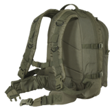 "Voodoo 3-Day Assault Pack with ""Voodoo Skin"" (V-15-9660) - Hahn's World of Surplus & Survival - 9"