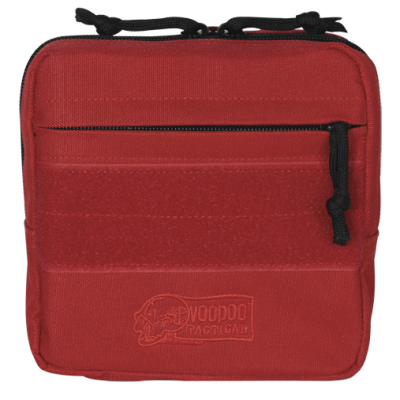 Voodoo Medical Team Series Tactical First Aid Pouch (V-15-0023) - Hahn's World of Surplus & Survival - 1
