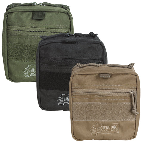Voodoo Medical Team Series MOLLE Rip-Away Medic Pouch