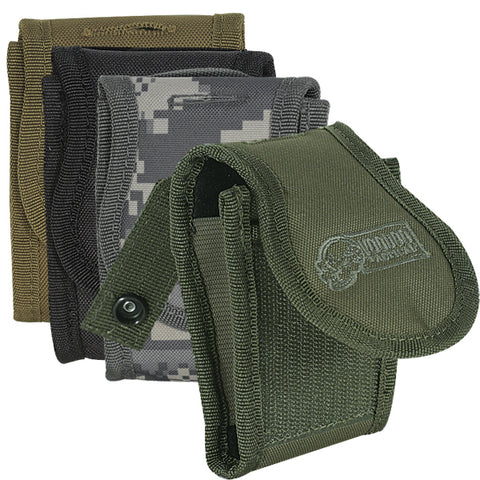 Voodoo Electronic Gadget Pouch - Army Digital (VD-20-9622)