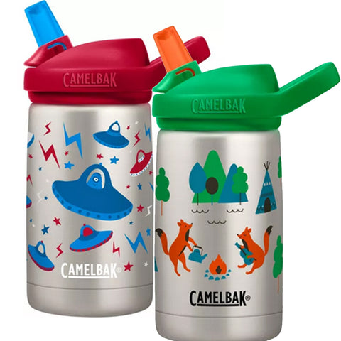 CamelBak Kids SST Vacuum INsulated 12 oz - UFO