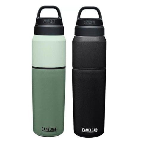 CamelBak MultiBev Insulated Stainless Steel 22oz Bottle/16oz Cup