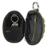 Condor Grenade Key Chain Pouch  (C-221043) - Hahn's World of Surplus & Survival - 2