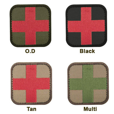 Condor Medic Patch (C-231) - Hahn's World of Surplus & Survival