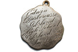 Interstate Bank Medal for General Proficiency Pendant 1932 (236MOM-MEDAL)