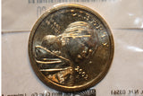 2002-D Sacagawea Dollar  (249MOM-COIN)