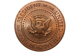 Seal of The President Of The United States Commemorative Coin