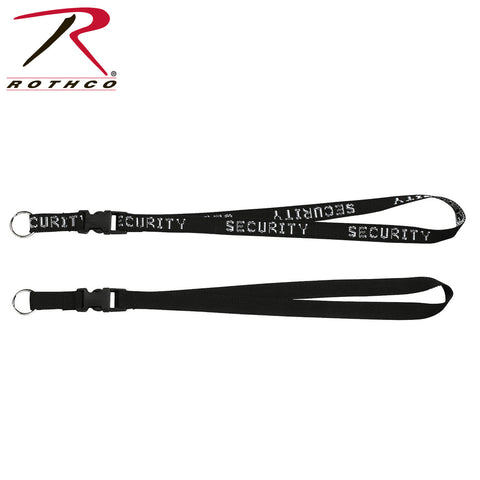Rothco Military Neck Strap Key Rings (R- 2700) - Hahn's World of Surplus & Survival - 4