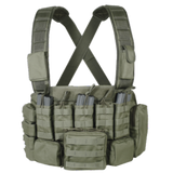 Voodoo Tactical Chest Rig (V-20-9931) - Hahn's World of Surplus & Survival - 1