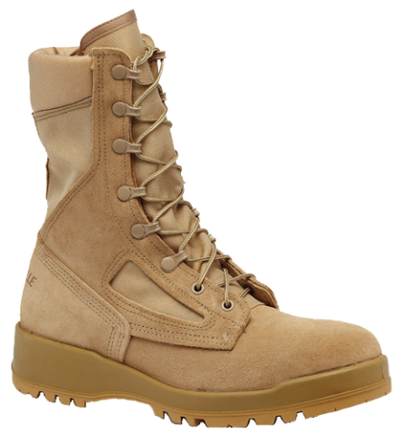 Belleville 300 DES ST Hot Weather Steel Toe Boot (BV-300 DES ST) - Hahn's World of Surplus & Survival