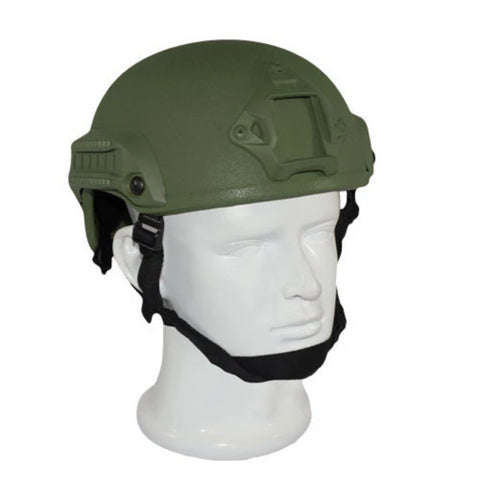 Fox Tactical Battle Air Soft Helmet (F-30-130/138) - Hahn's World of Surplus & Survival - 1