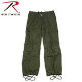 Rothco Womens Vintage Paratrooper Fatigues Olive Drab (R-3186/87) - Hahn's World of Surplus & Survival