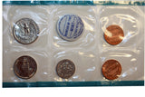 1969 US Mint Coin Set