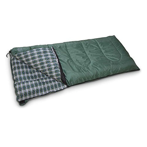 Big River Outdoor Sleeping Bag (BR-10014/15) - Hahn's World of Surplus & Survival - 1