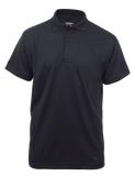 Tru-Spec Men's 24-7 Series Short Sleeve Performance Polo (TS-4336) - Hahn's World of Surplus & Survival - 1