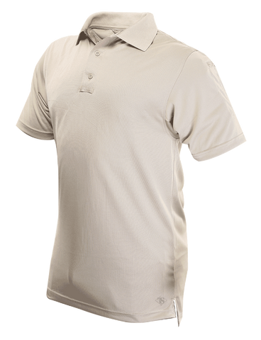 Tru-Spec Men's 24-7 Series Short Sleeve Performance Polo (TS-4336) - Hahn's World of Surplus & Survival - 2
