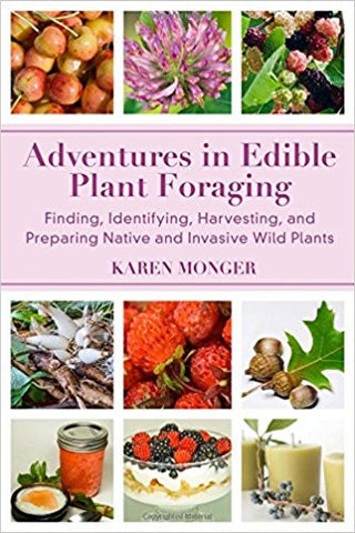 Adventures in Edible Plant Foraging (PROF-45200)