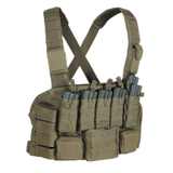 Voodoo Tactical Chest Rig (V-20-9931) - Hahn's World of Surplus & Survival - 4