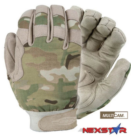 Damascus Nexstar III™ - Medium Weight Duty Gloves (D-MX25-M) - Hahn's World of Surplus & Survival