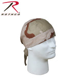 Rothco Headwrap (R-5086-5201) - Hahn's World of Surplus & Survival - 17