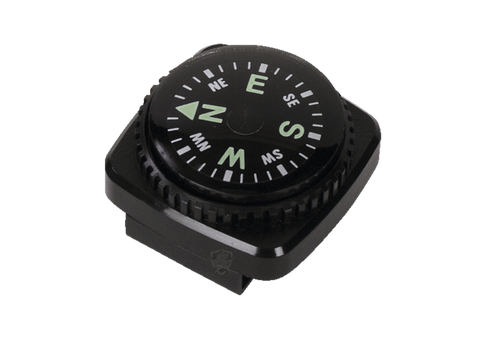 5IVE STAR GEAR Survival Compass (5169)
