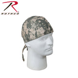 Rothco Headwrap (R-5086-5201) - Hahn's World of Surplus & Survival - 21