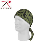 Rothco Headwrap (R-5086-5201) - Hahn's World of Surplus & Survival - 29