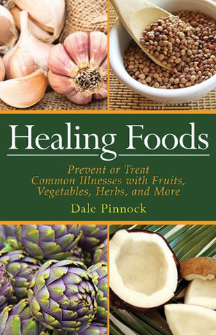 Healing Foods (PROF-44460) - Hahn's World of Surplus & Survival