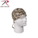 Rothco Headwrap (R-5086-5201) - Hahn's World of Surplus & Survival - 10