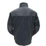 Condor ALPHA Micro Fleece Jacket Backside