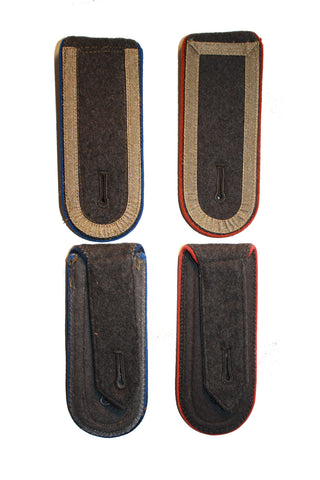 Shoulder Boards, Misc. Pair Plain (602HWS-C)