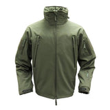 Condor SUMMIT Soft Shell Jacket (C-602) - Hahn's World of Surplus & Survival - 7