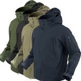 Condor SUMMIT Soft Shell Jacket (602-006)
