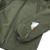Condor SUMMIT Soft Shell Jacket (C-602) - Hahn's World of Surplus & Survival - 13