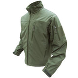 Condor PHANTOM Soft Shell Jacket (C-606) - Hahn's World of Surplus & Survival - 2