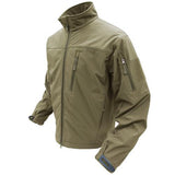 Condor PHANTOM Soft Shell Jacket (C-606) - Hahn's World of Surplus & Survival - 4