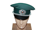 SALE NVA Army Hat 1856H - Olive w/ Officer's Chinstrap