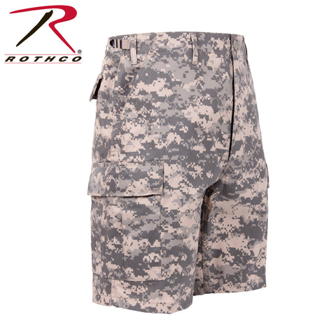 Rothco Camo BDU Shorts (R-67213) - Hahn's World of Surplus & Survival - 5