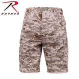 Rothco Camo BDU Shorts (R-67213) - Hahn's World of Surplus & Survival - 8
