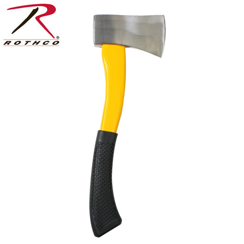 Rothco Heavy Duty Camp Axe  (R-667) - Hahn's World of Surplus & Survival