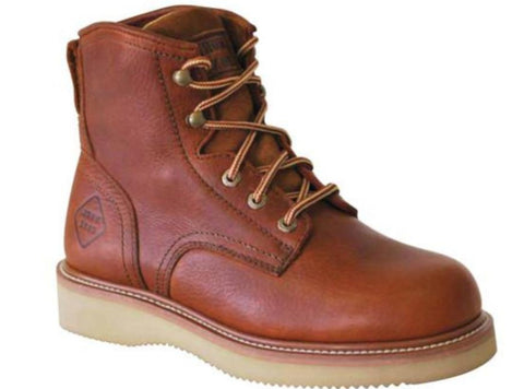 Work Zone 681 Boot - Brown (N681) - Hahn's World of Surplus & Survival