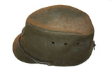 Vintage Japanese Imperial Army Officers Wool Field Cap