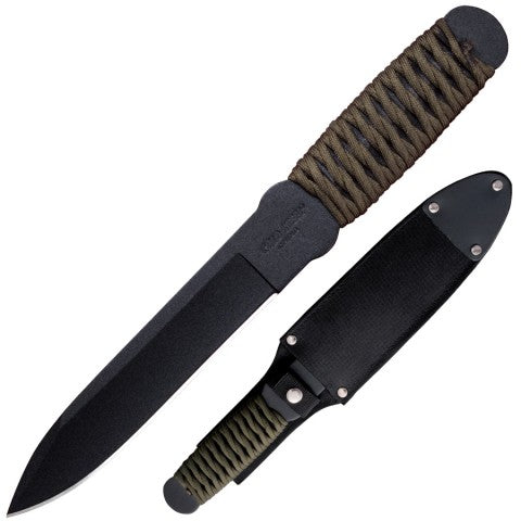 Cold Steel Knife - True Flight Thrower (CS-80TFTCZ)