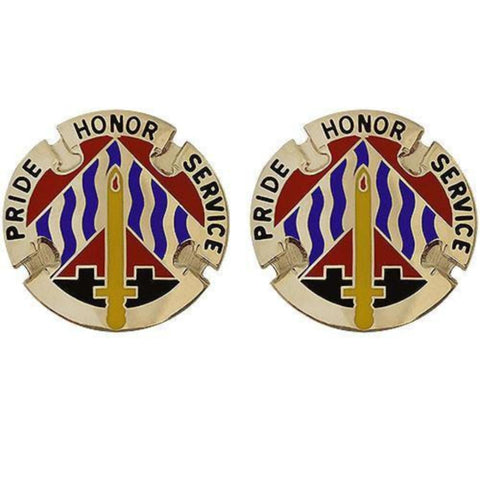 Vanguard Army Crest: 63rd Regional Support Command - Pride Honor Service (VG-4501725) - Hahn's World of Surplus & Survival